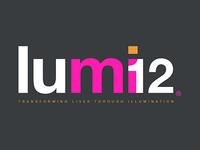 Lumi12 Logo