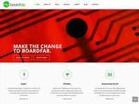 Boardfab Homepage