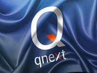 Qnext Logo