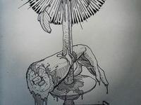 Daniel Aurand Artwork