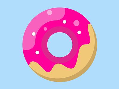 Donut Icon icon cydia tweak jailbreak donut