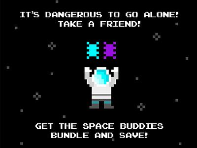 It's Dangerous to Go Alone! legend of zelda video games illustration pixels pixel art