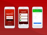 Respondz App