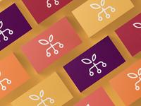 Orchard Branding & App Design