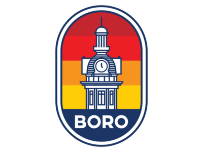Boro Badge
