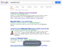 Google orginal