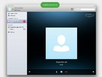Skype original