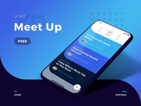 Customize the Meet Up Ui Kit