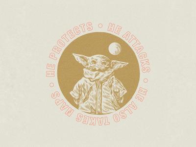 The Child a.k.a. Baby Yoda