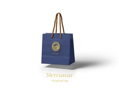 Mercusuar Shopping Bag