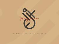 Logo Rebranding for eXO - 1 Eau De Parfume  Fragrance