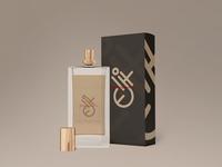 eXO - 1 Perfume Bottle Package Design