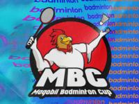 MAGOBIL BADMINTON CUP