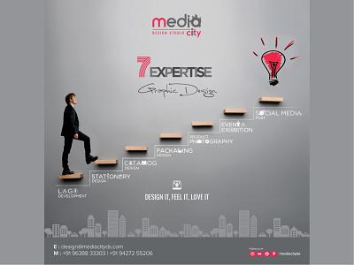Expertise in Graphic Design, Logo Design, Catalog Design advertising agency logo design graphic cataloguedesign brochure design branding vector graphicdesign graphic design branding agency
