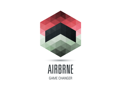 Airbrne logo