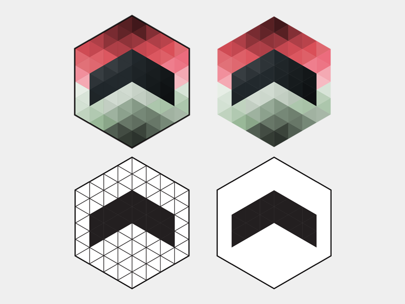 Airbrne logos