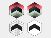 Airbrne Logo Varients