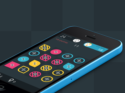 Groops - iOS Game