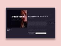 Project Showcase - Slider