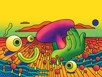 Mushrooms - BBc Science Focus Magazine