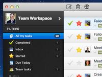 Producteev For Mac
