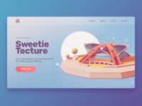 Sweetie tecture
