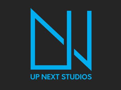 Up Next Studio Logo