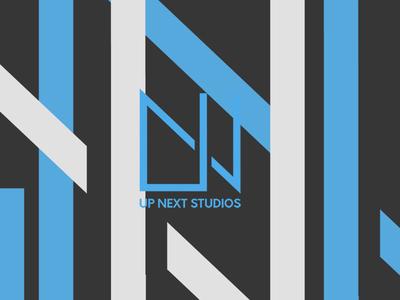 Up Next Logo