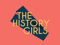 The History Girls | Branding