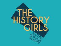 The History Girls | Alternative Logo