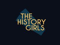 The History Girls | Dark Logo