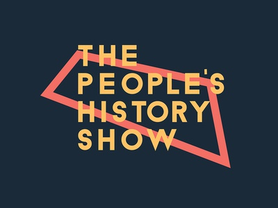 The People's History Show Logo