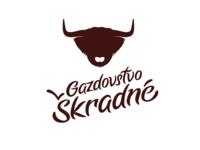 Gazdovztvo Ranch — Logo design