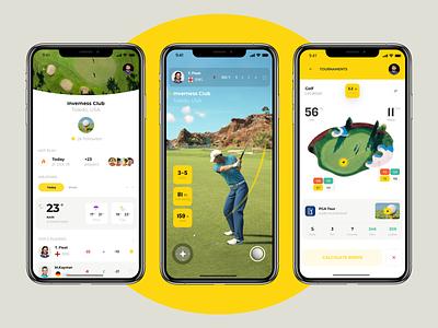 Flooks web design web golf sport betting bets