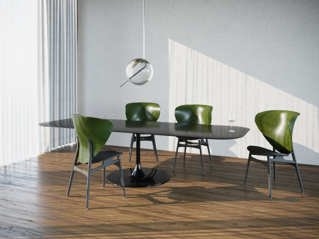 Interior / Set Design Visualization product design set design wallpaper visualization setdesign render objects minimalism interior design furniture design design corona architecture design architecture 3dmax
