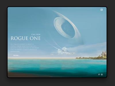 Roque One