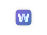 Wallet ID Icon