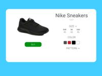 Customize Product Ui #033