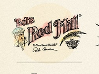 Bob's Red Mill Cereal