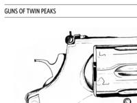 Guns of Twin Peaks
