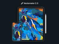 Vectornator 2.3