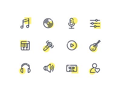 Music Icon icon