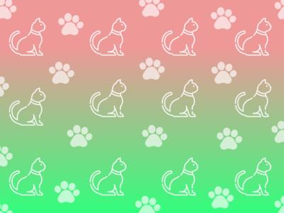 DailyUI #059 Background Pattern