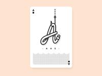 Aas of spades