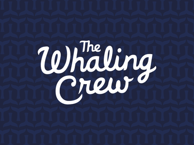 The Whaling Crew script yale athletics whaling crew