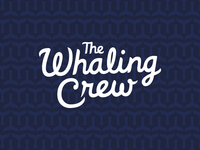 The Whaling Crew