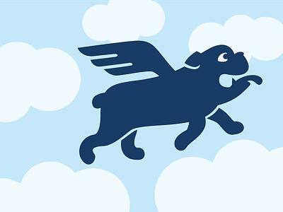 Flying Bulldog flying bulldog