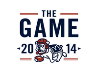 The Game '14