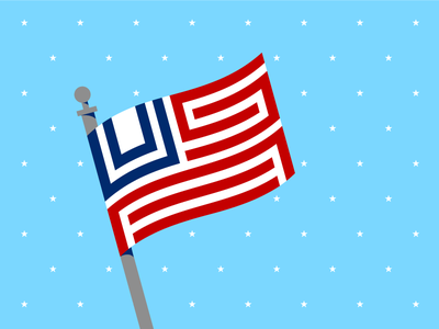 USA Flag united states stripes stars fourth of july america flag usa