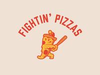 Zume Fightin Pizzas